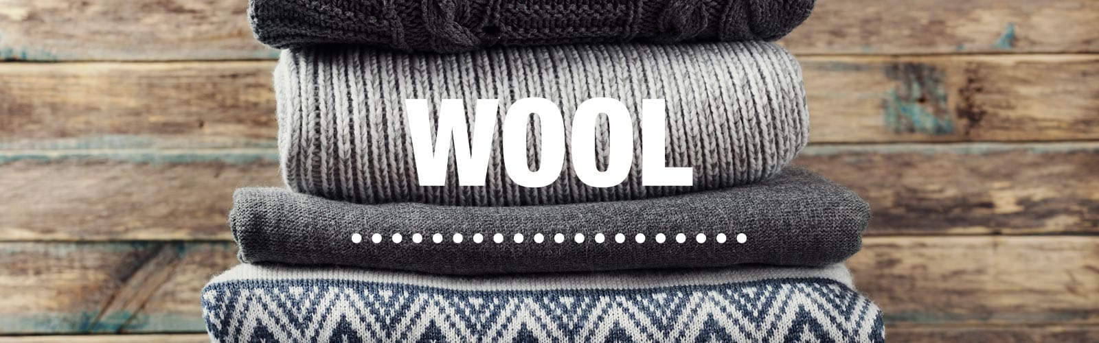 Wool fabric: types and properties 27
