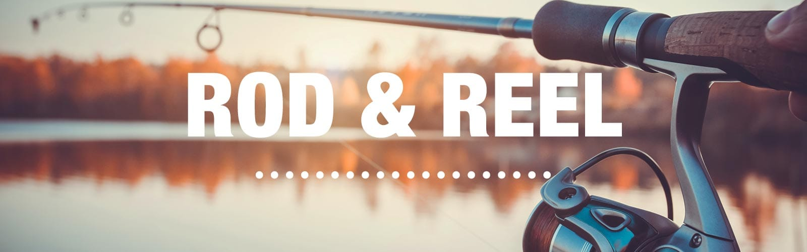 Fishing Rod and Reel Guide