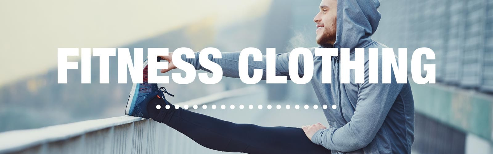 Fitness Clothing Guide