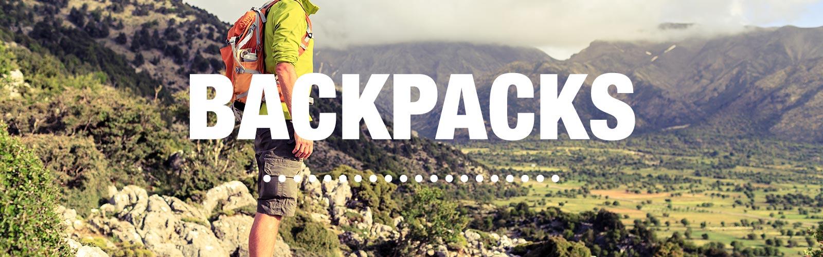 Backpack Guide: Sierra