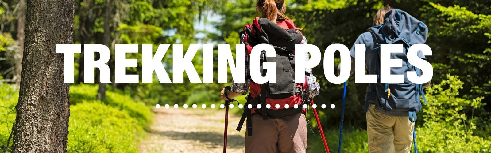 Trekking Pole Guide