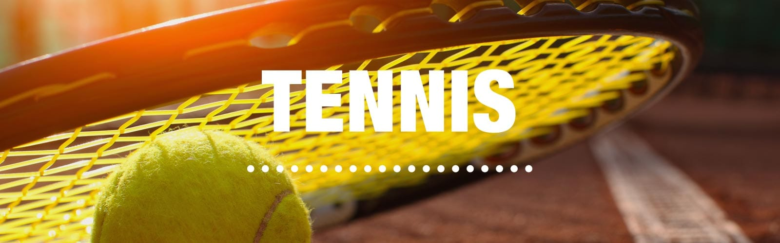 The Tennis Guide