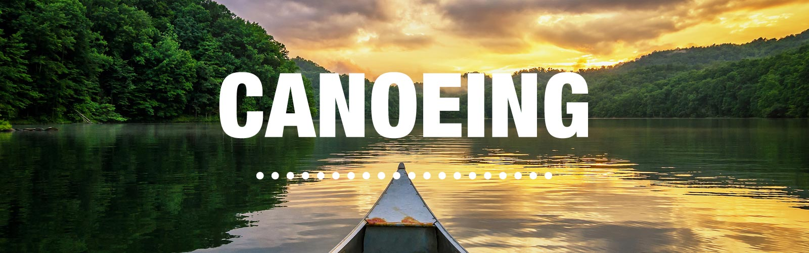 Canoeing Guide