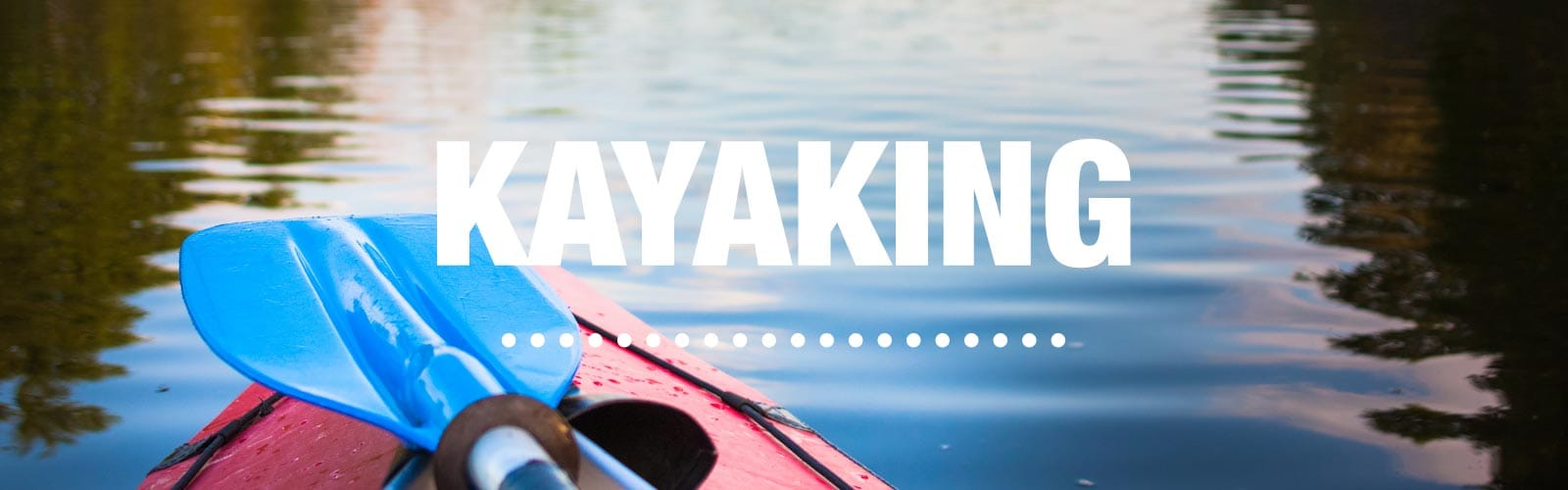 Kayaking Guide
