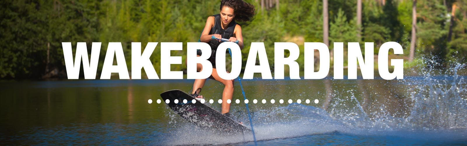 Wakeboard Guide