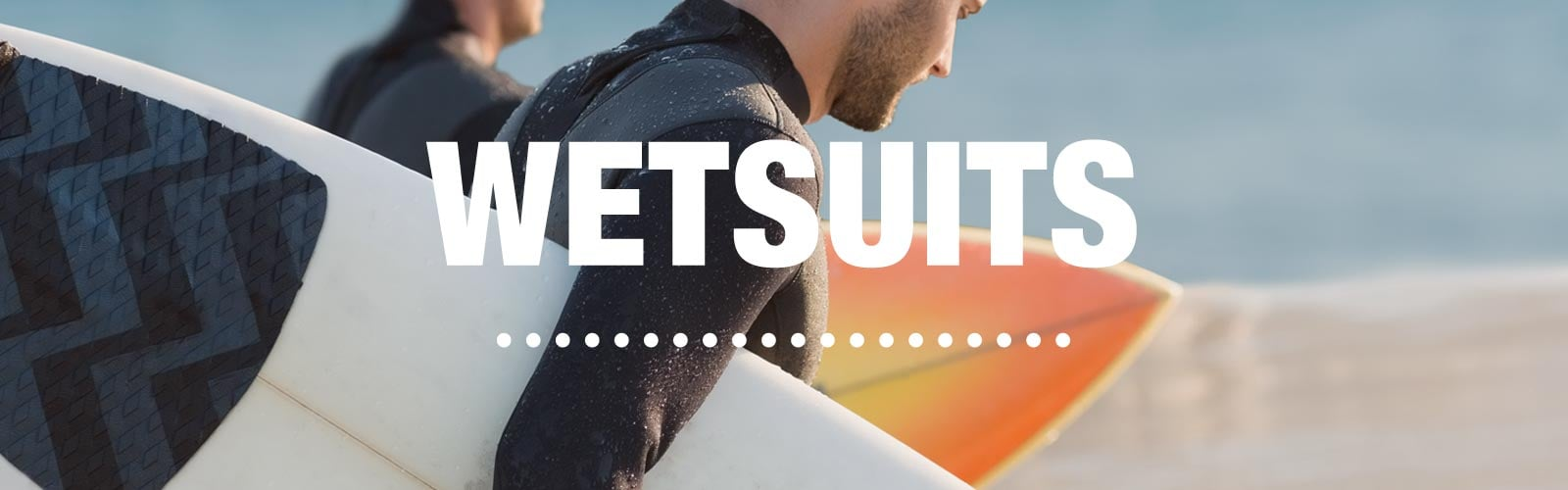 Wetsuit Guide
