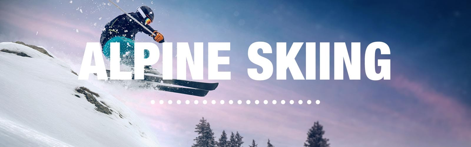 Alpine Skiing Guide