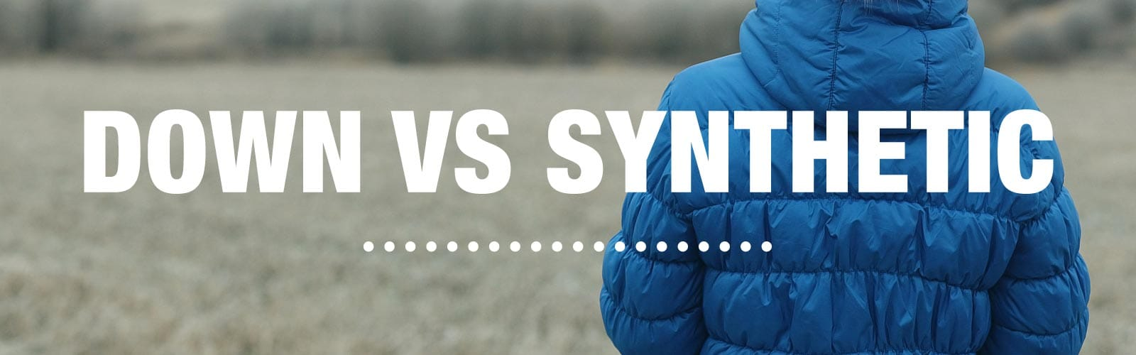 Down vs Synthetic Guide