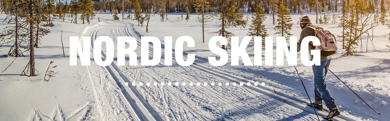 Nordic Ski Guide