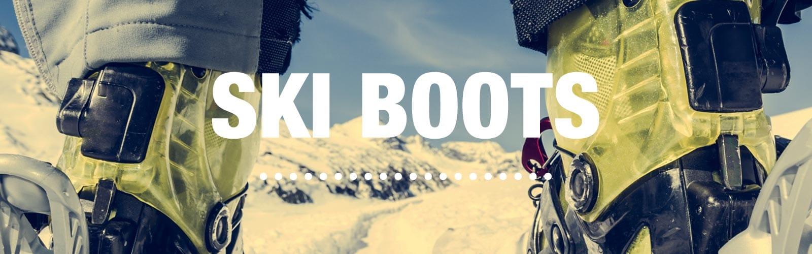 Ski Boot Guide