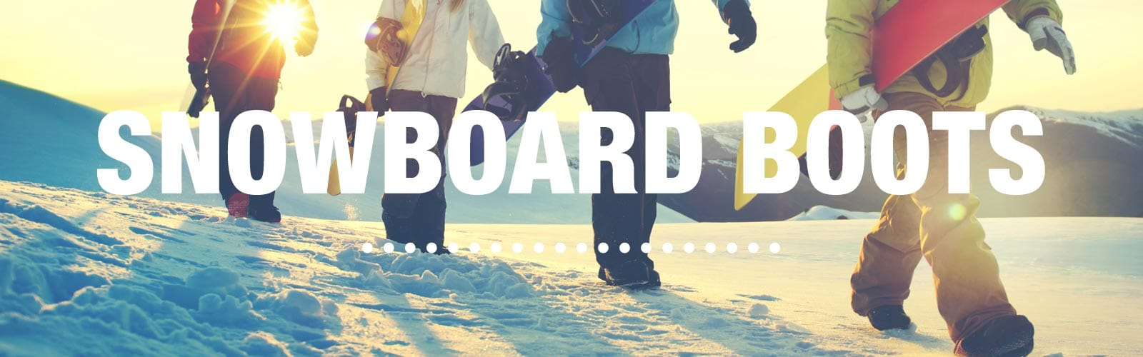 Snowboard Boot Guide