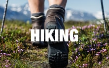 Hiking Guides