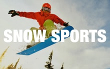 Winter Sports Sports
