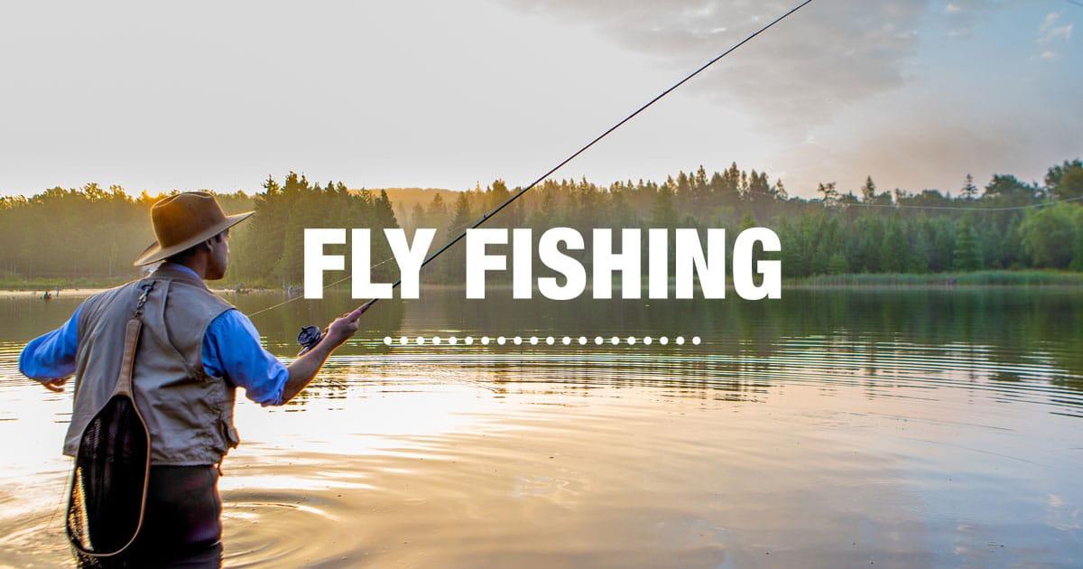 The Fly Fishing Guide  Sierra c4eb047e171b