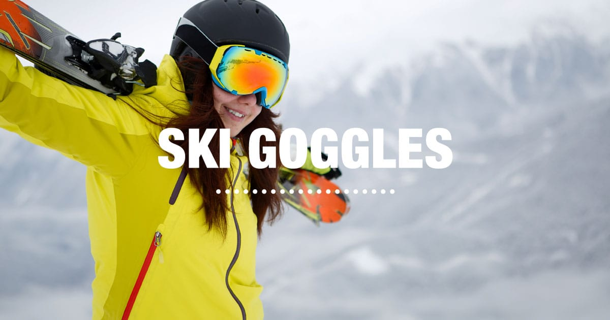 good ski goggles  good ski goggles
