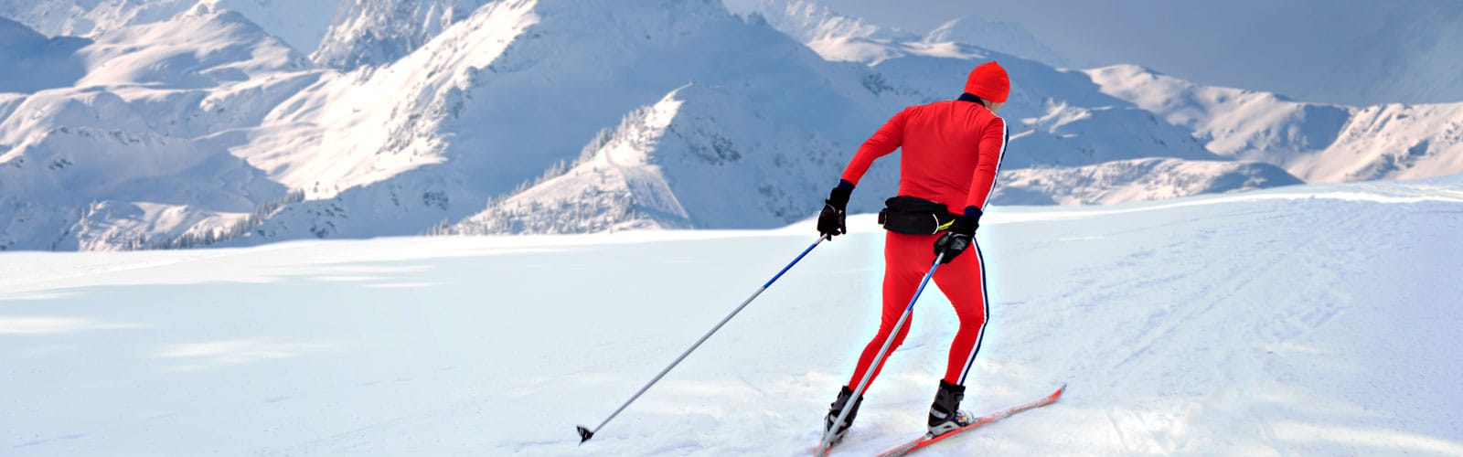 The Nordic Skiing Guide: Sierra Trading Post
