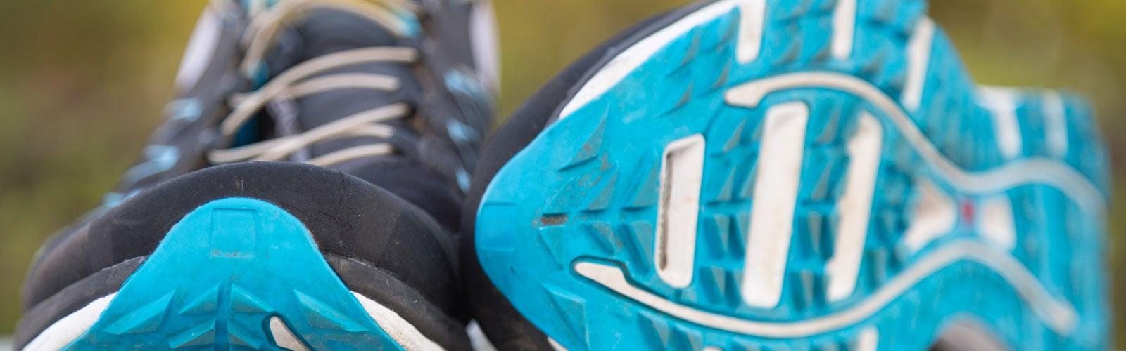 Running Shoe Tips