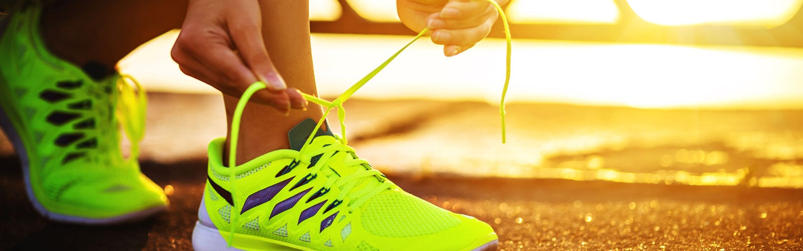 How To Lace Shoes For Running Tight On Top