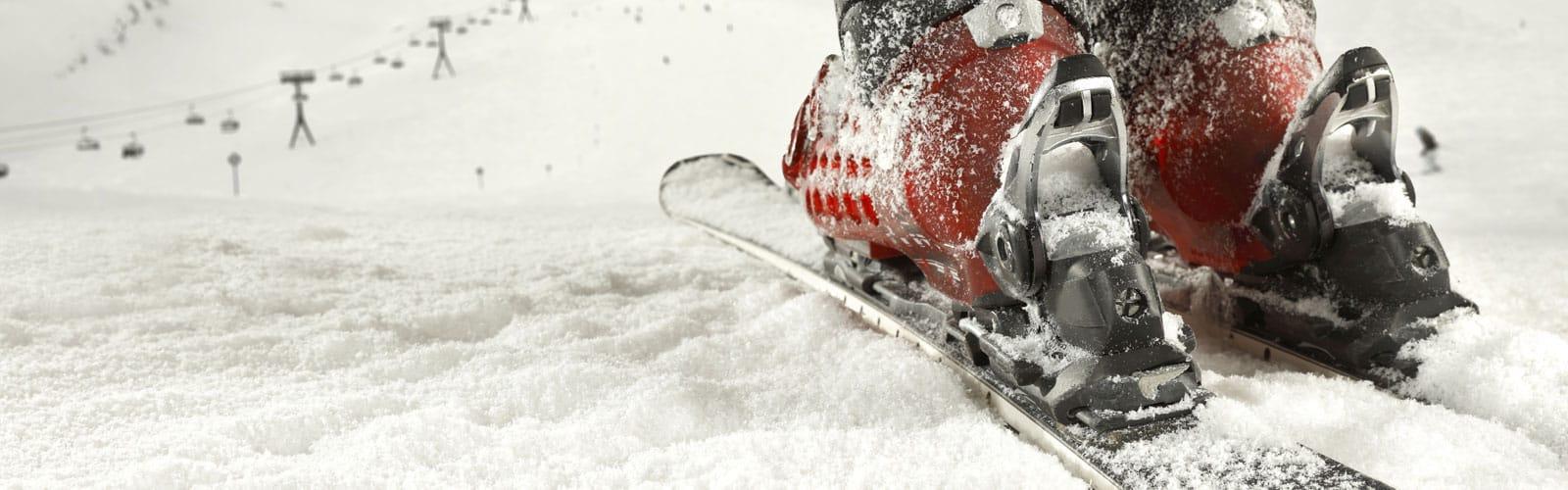 Ski Boot Flex