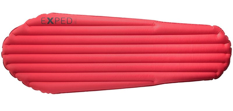 Insulated Inflatable Sleeping Pad