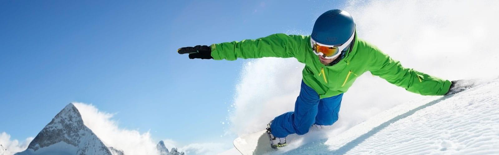 Snowboard Size