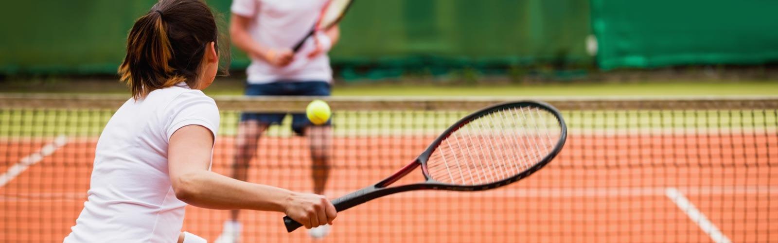Tennis As