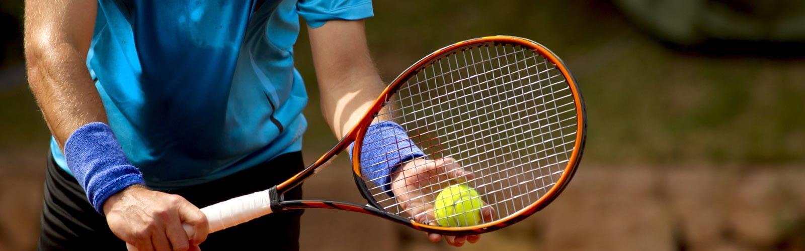 Choose a Racquet