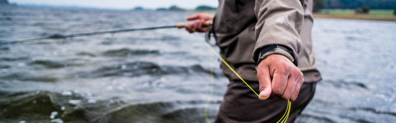 Waterproof Fishing Gear