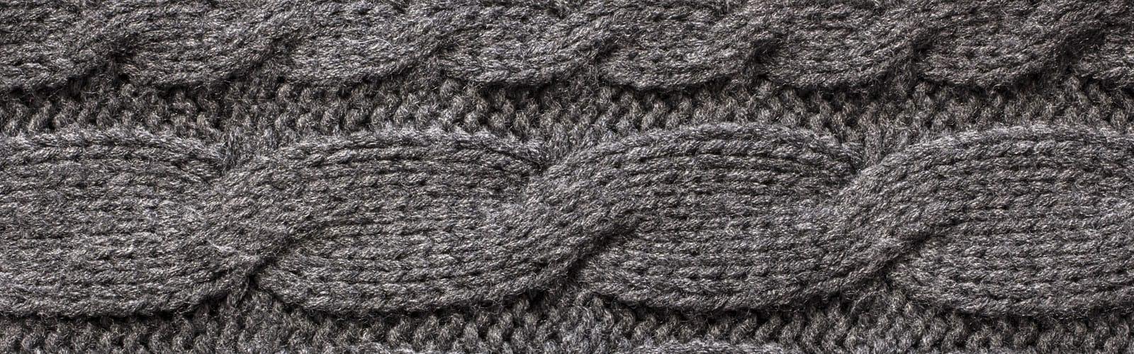 Wool Knit