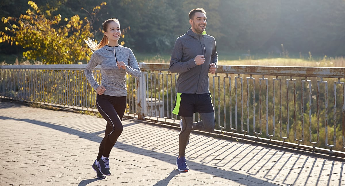 Fall Fitness Clothing – Save up to 65%