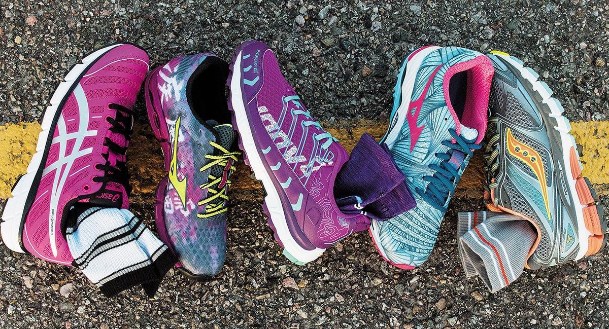 Fall Fitness Shoes - Save up to 55%