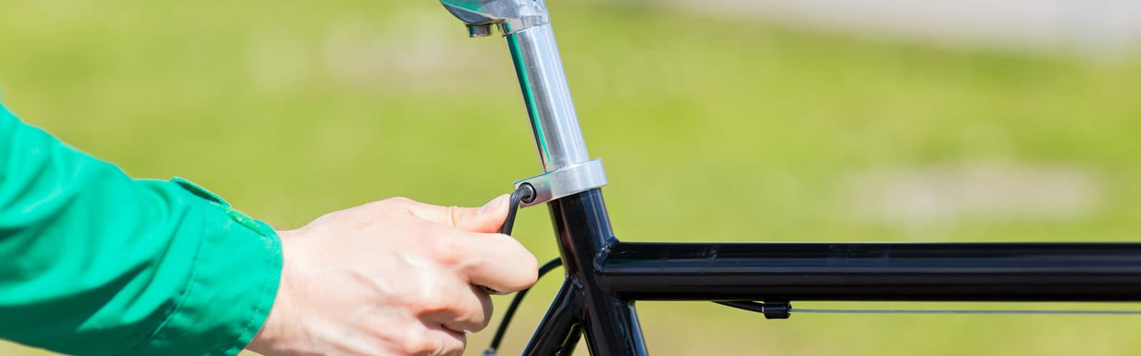 Bike Fit Adjustments