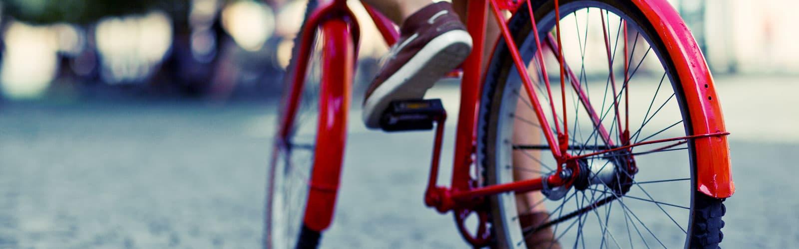 Cruiser Bike Fit