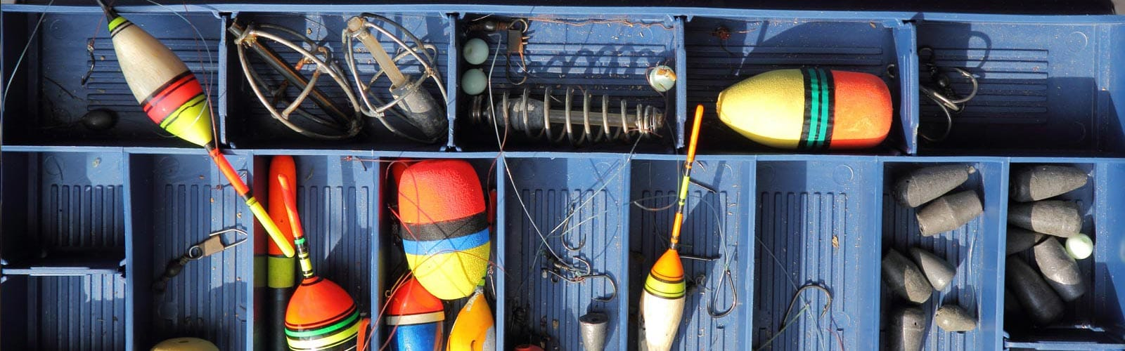 Rigging Your Bait and Lures