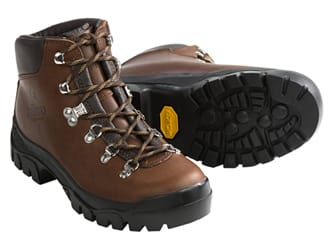 The Hiking Boots Guide: Sierra Trading Post