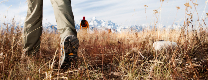 The Hiking Boot Guide