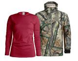 Shop Women's Hunting Clothing