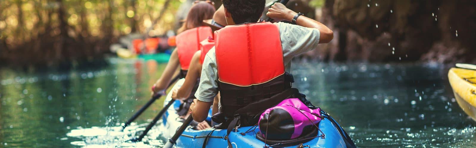 Kayaking Dry Bag