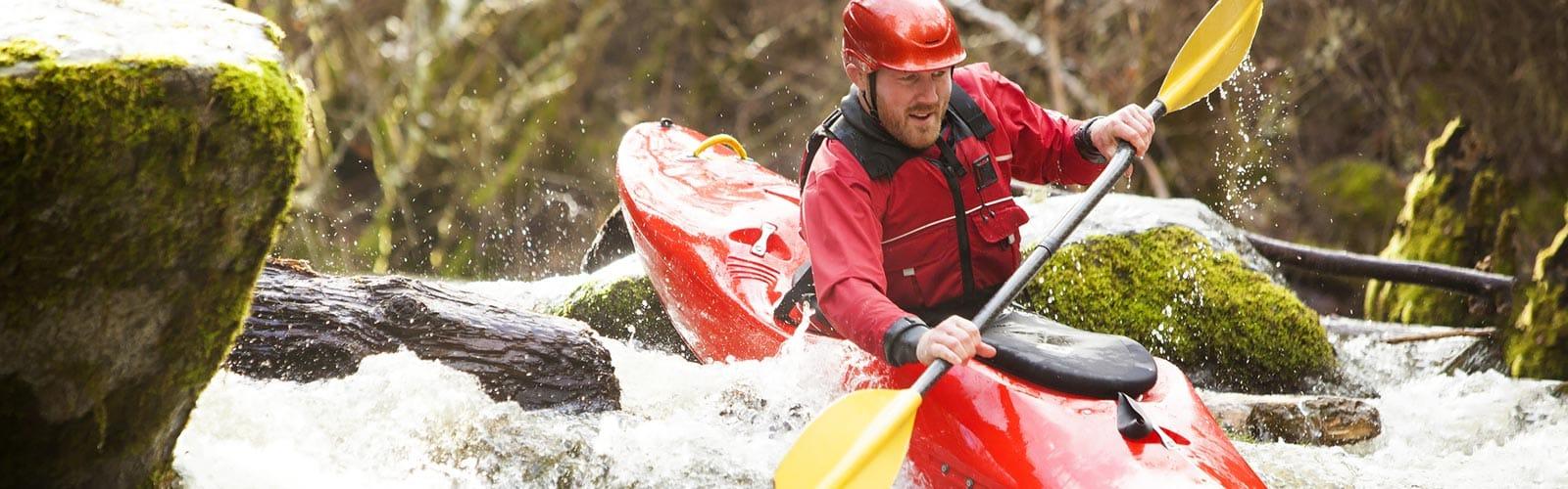 Kayaking Dry Top