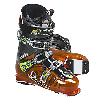 Shop Men's Alpine Ski Boots