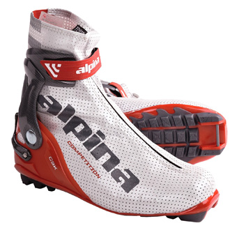 Shop Men's Cross-Country Ski Boots