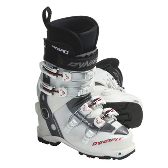 Shop Women's AT Ski Boots