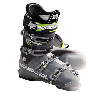 Shop Women's Alpine Ski Boots