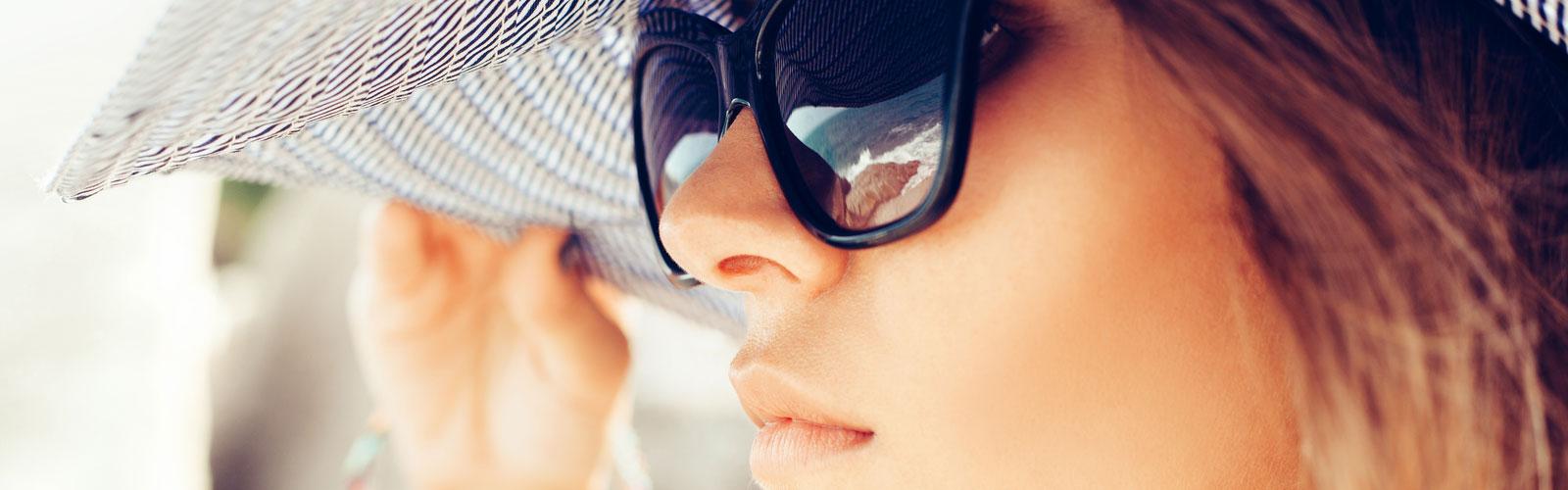 Sunglasses and UV Rays
