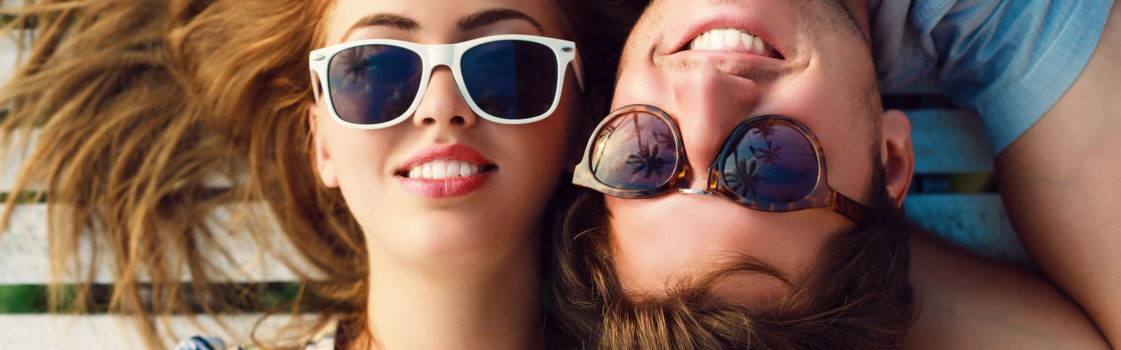 Sunglasses and Faces