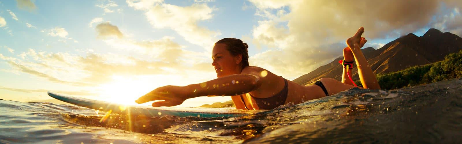 Swimwear Tips