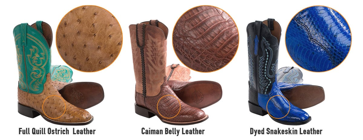 The Western Boots Guide: Sierra Trading Post