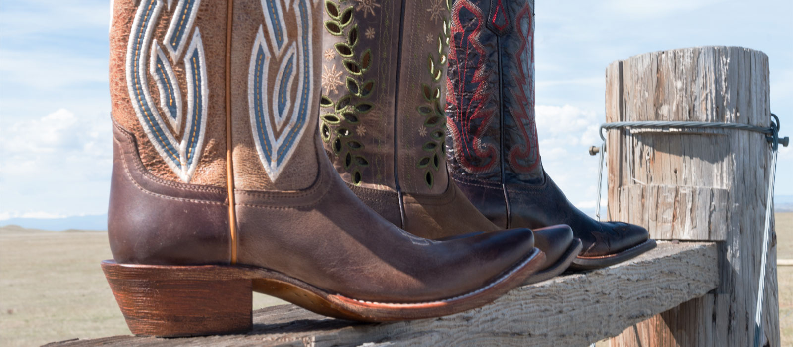 9d8c3c8183bb The Western Boots Guide  Sierra