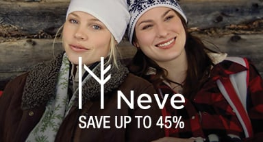 Neve - save up to 45%