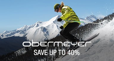 Obermeyer - save up to 40%